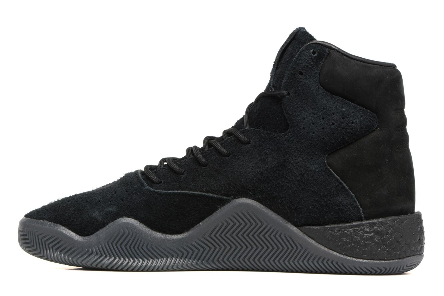 Sneakers Adidas Originals Tubular Instinct Nero immagine frontale