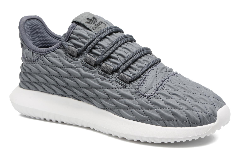 Adidas Originals Tubular Shadow W (Gris) - Baskets chez Sarenza (288785)