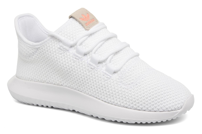 finest selection 380b9 cbf97 Zapatos promocionales Adidas Originals Tubular Shadow W (Blanco) -  Deportivas Zapatos casuales salvajes
