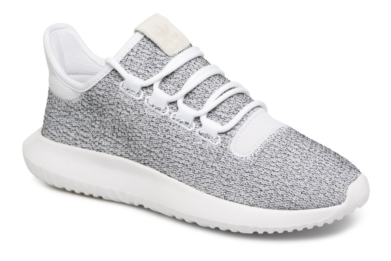 Grandes descuentos últimos zapatos Adidas Originals Tubular Shadow W (Gris) - Deportivas Descuento