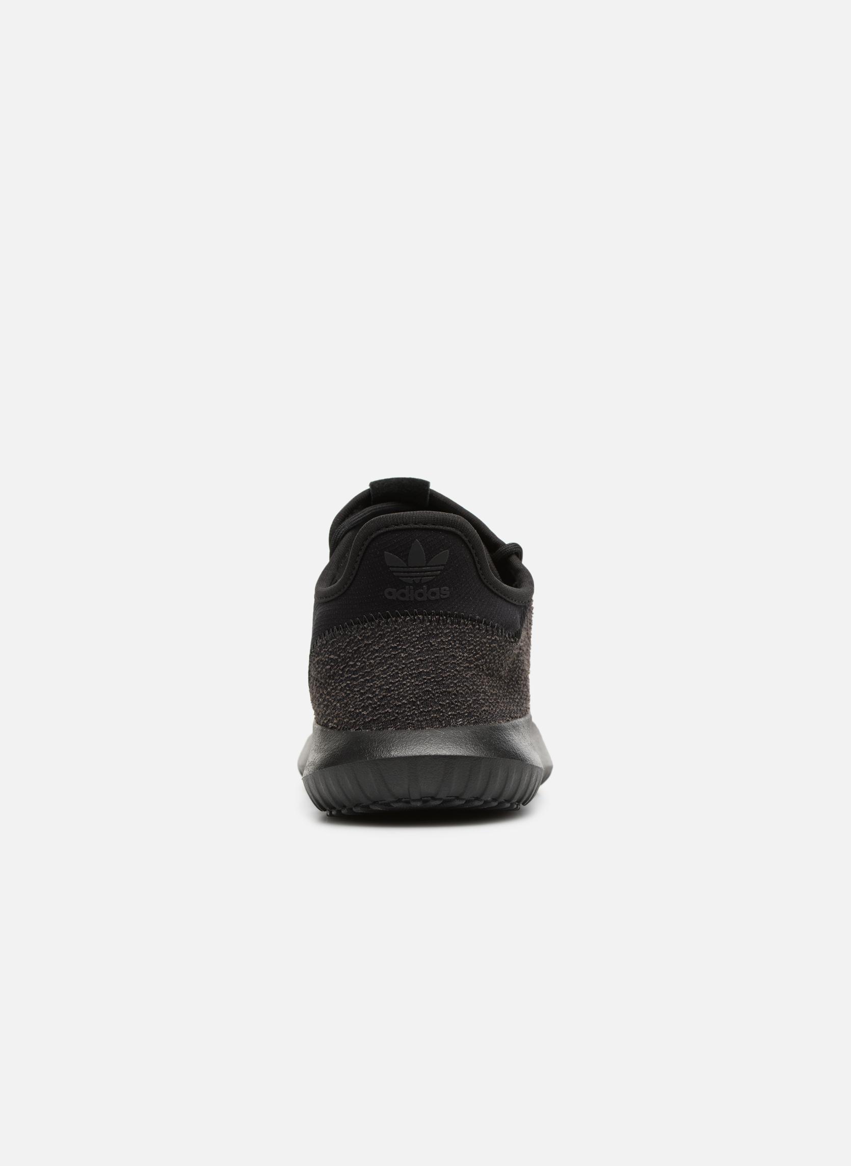Noiess/Ftwbla/Noiess Adidas Originals Tubular Shadow (Noir)