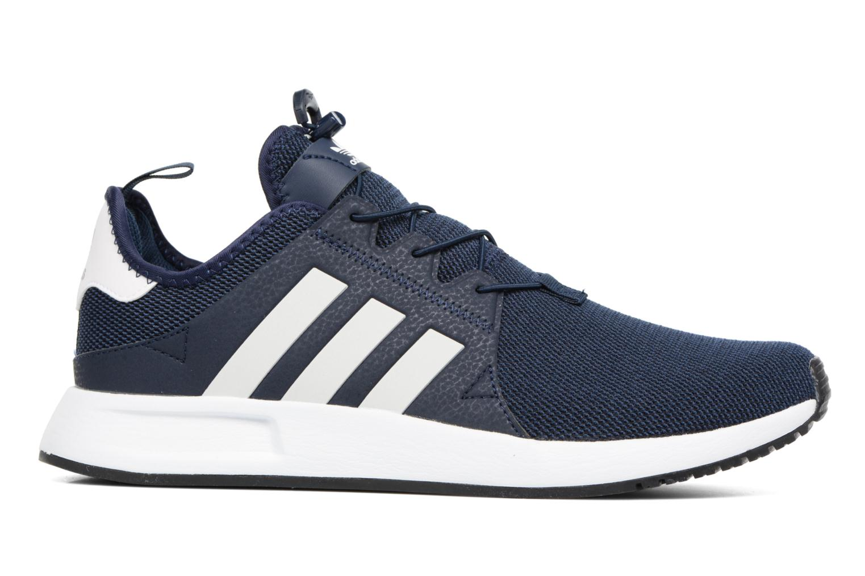 Baskets Adidas Originals X_Plr Bleu vue derrière