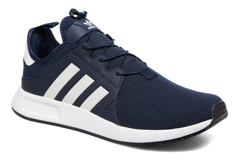 Chaussures Adidas X_PLR bleues homme KDjZHSxv
