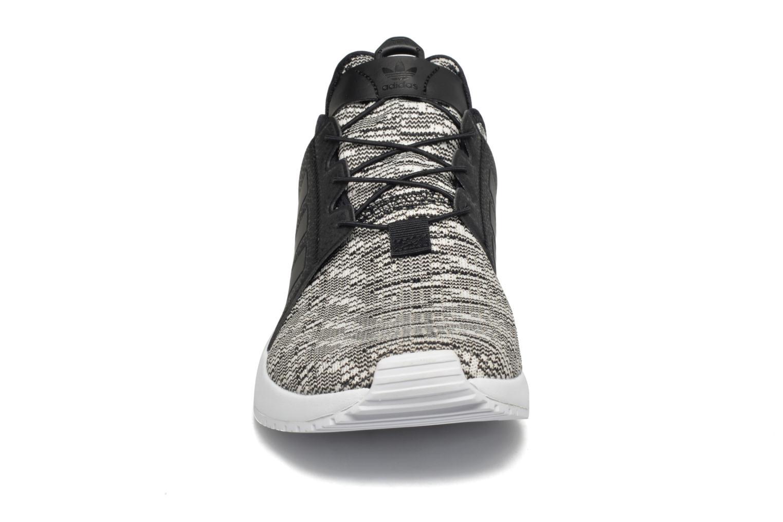 Baskets Adidas Originals X_Plr Noir vue portées chaussures