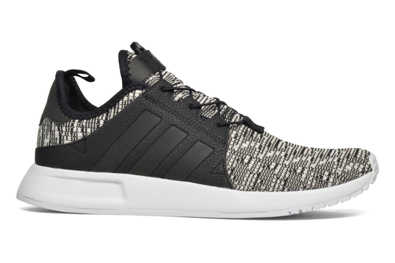 Baskets Adidas Originals X_Plr Noir vue derrière
