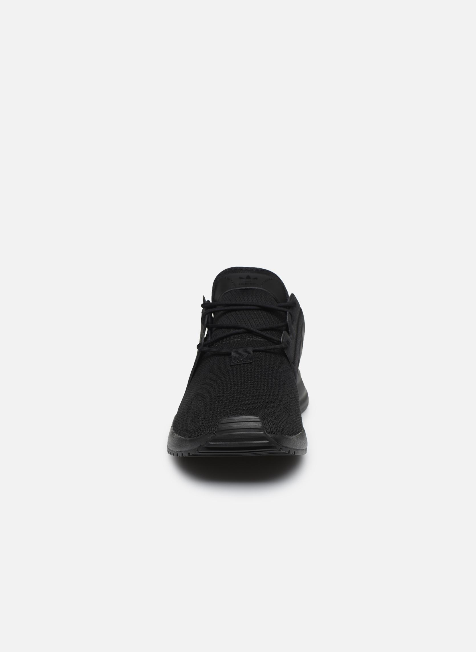 Blavin/Ftwbla/Noiess Adidas Originals X_Plr (Blanc)