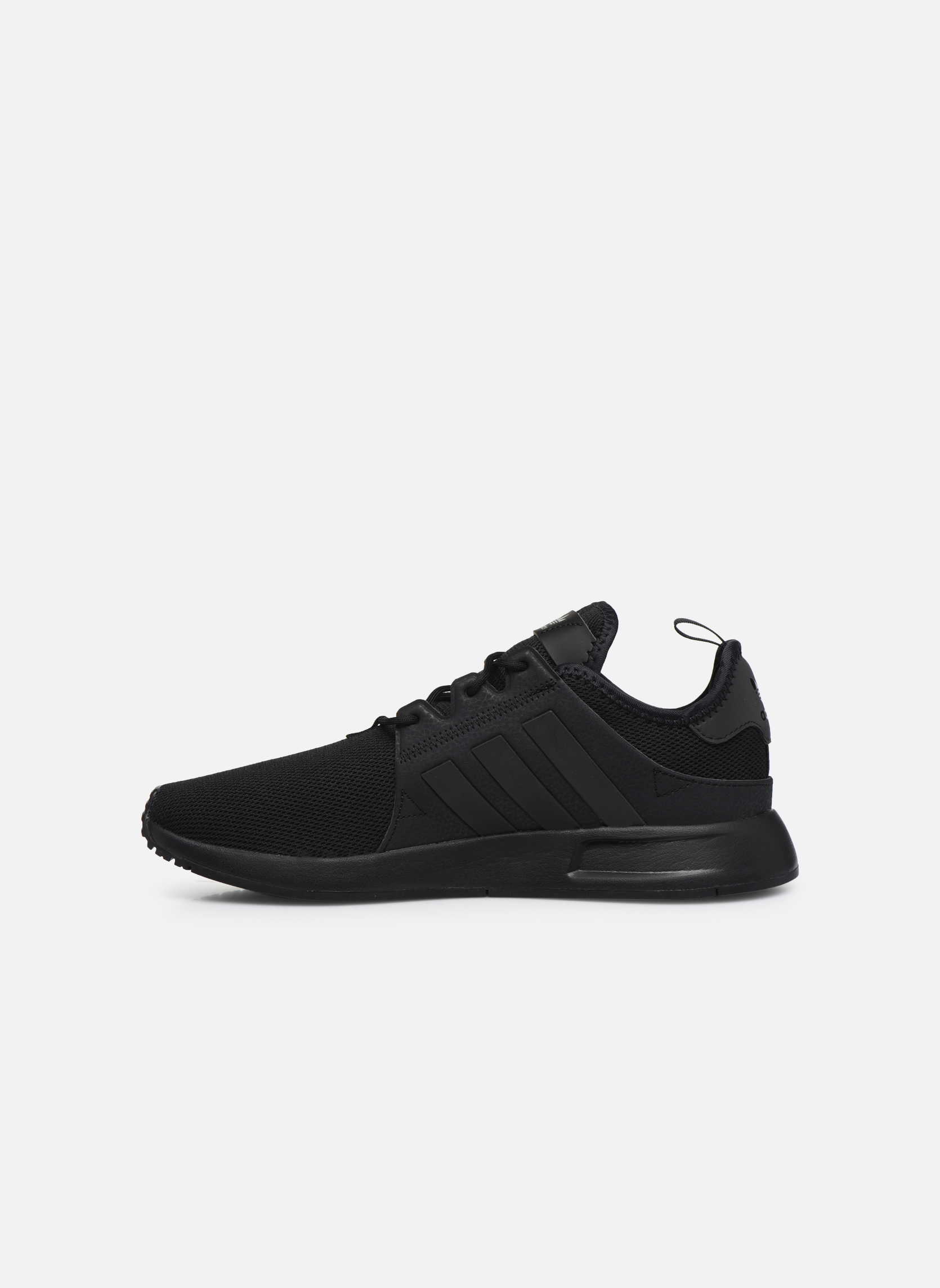 Baskets Adidas Originals X_Plr Noir vue face
