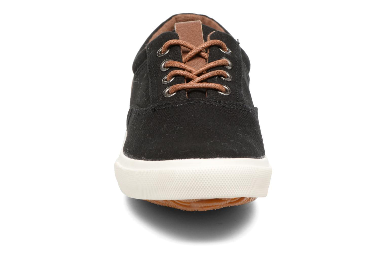 Baskets I Love Shoes SUCAN BOY Noir vue portées chaussures