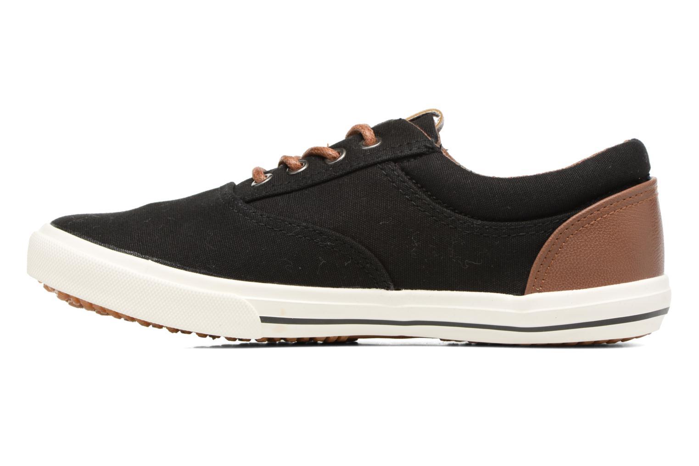 Sneakers I Love Shoes SUCAN BOY Zwart voorkant