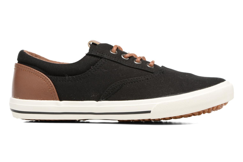 Sneakers I Love Shoes SUCAN BOY Zwart achterkant