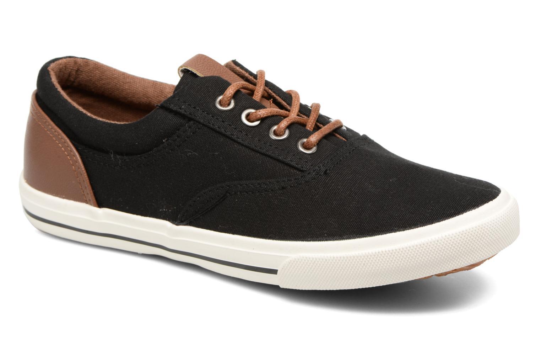 Baskets I Love Shoes SUCAN BOY Noir vue détail/paire