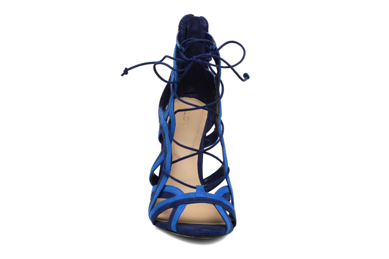 Pumps Aldo SHAYLLA blau schuhe getragen