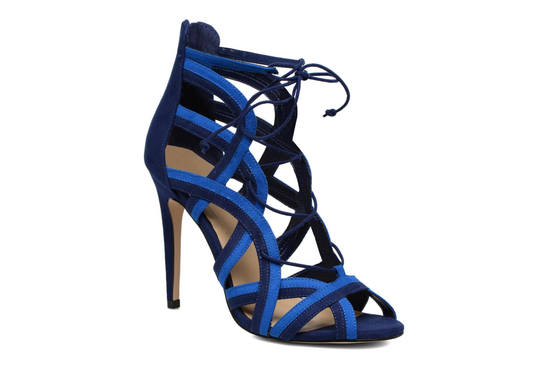 Pumps Aldo SHAYLLA blau detaillierte ansicht/modell