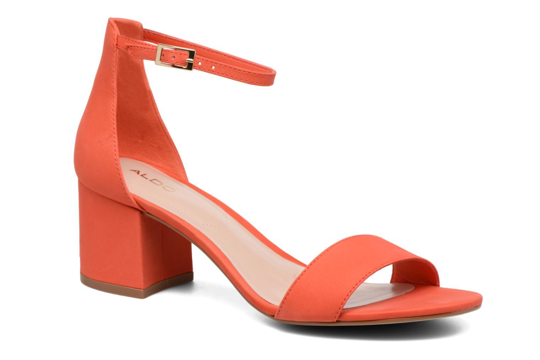 Zapatos naranjas Aldo para mujer viJ9tX