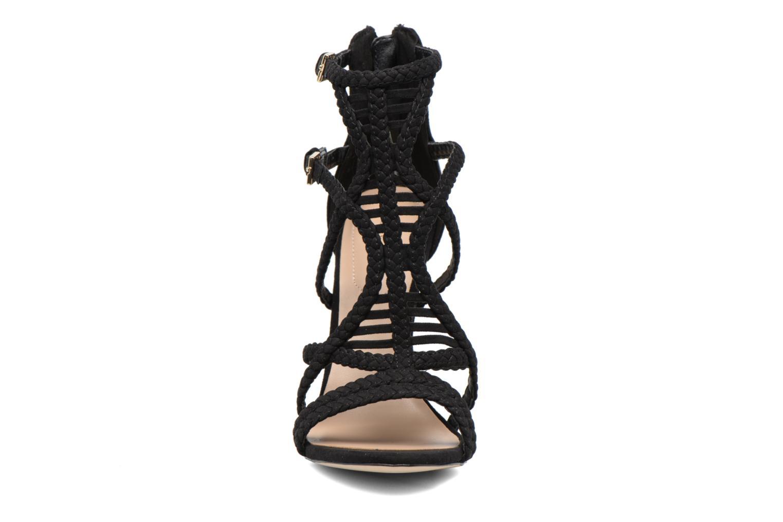Escarpins Aldo SINFONY Noir vue portées chaussures