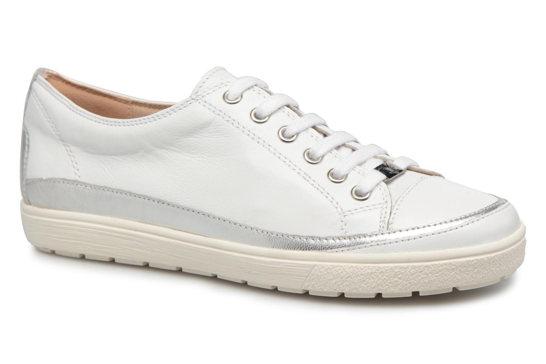 Grandes descuentos últimos zapatos Caprice Manou (Blanco) - Deportivas Descuento