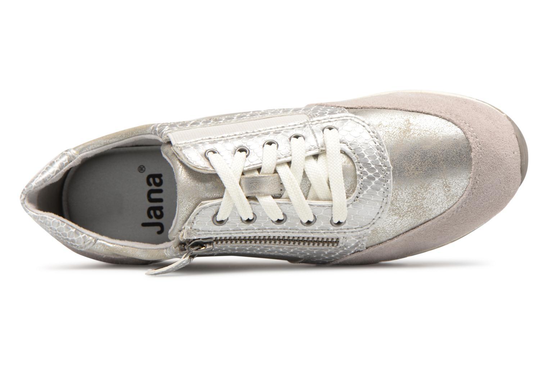 Sneakers Jana shoes Tania Zilver links