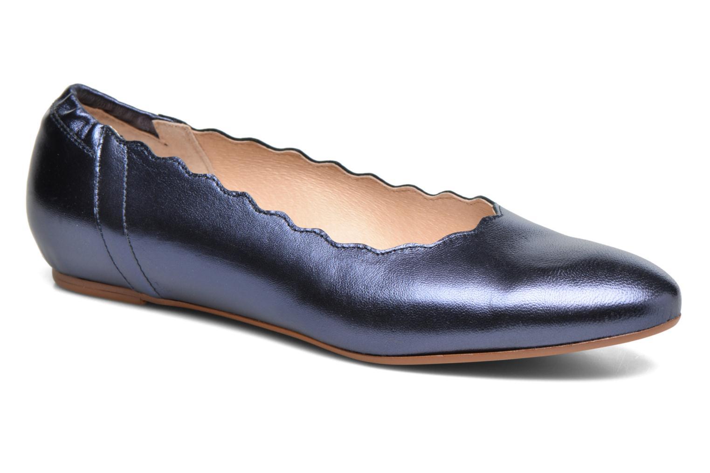 ZapatosHE Spring Coco  2 (Azul) - Bailarinas  Coco  Descuento de la marca 952915