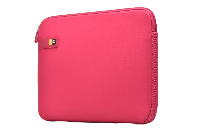 Laptop cases Case Logic Pochette ordinateur 13'' Pink model view
