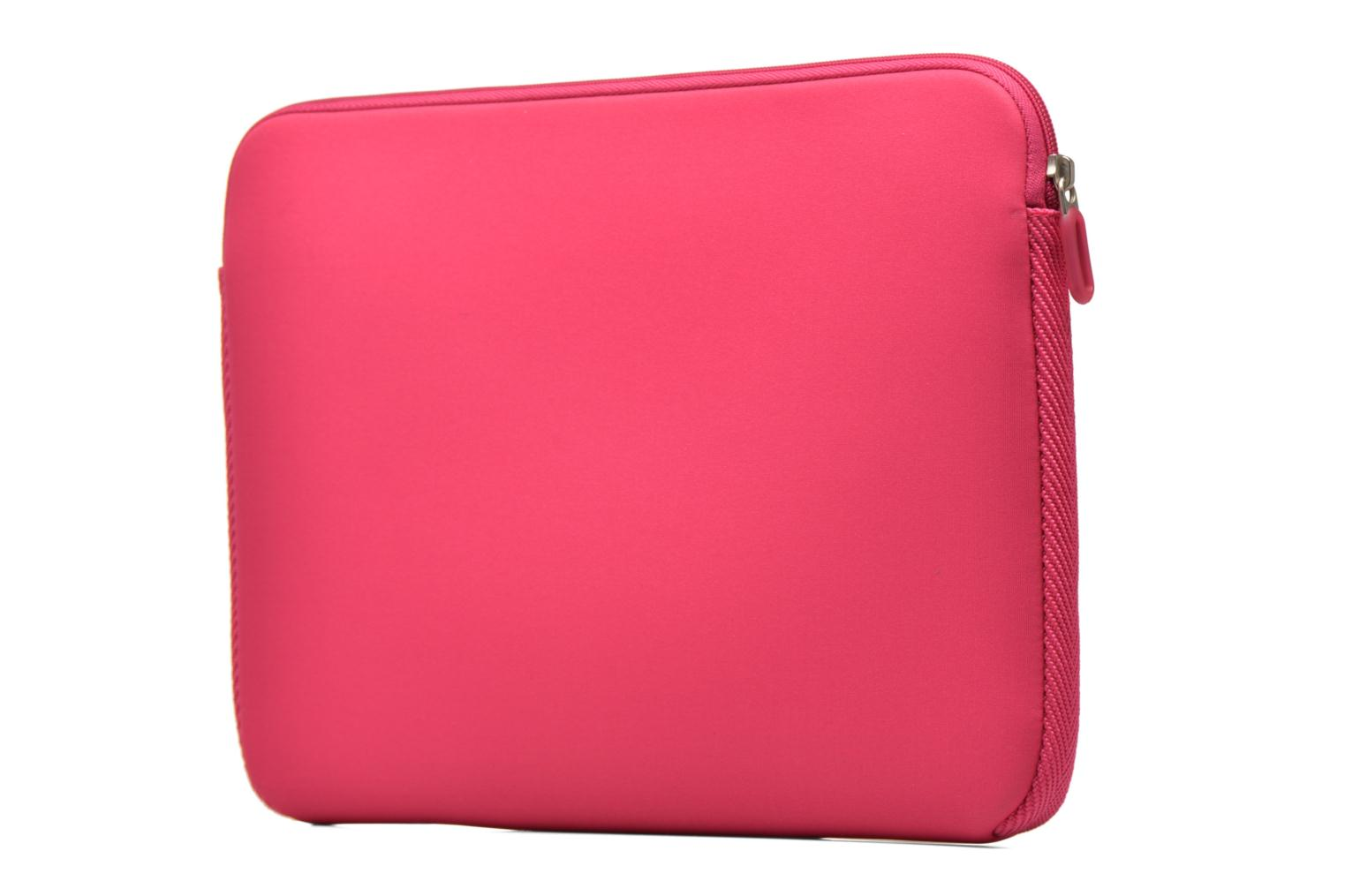 Laptop cases Case Logic Pochette ordinateur 13'' Pink view from the right