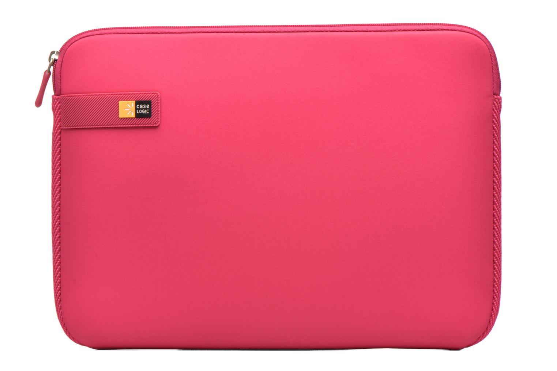Laptop cases Case Logic Pochette ordinateur 13'' Pink detailed view/ Pair view