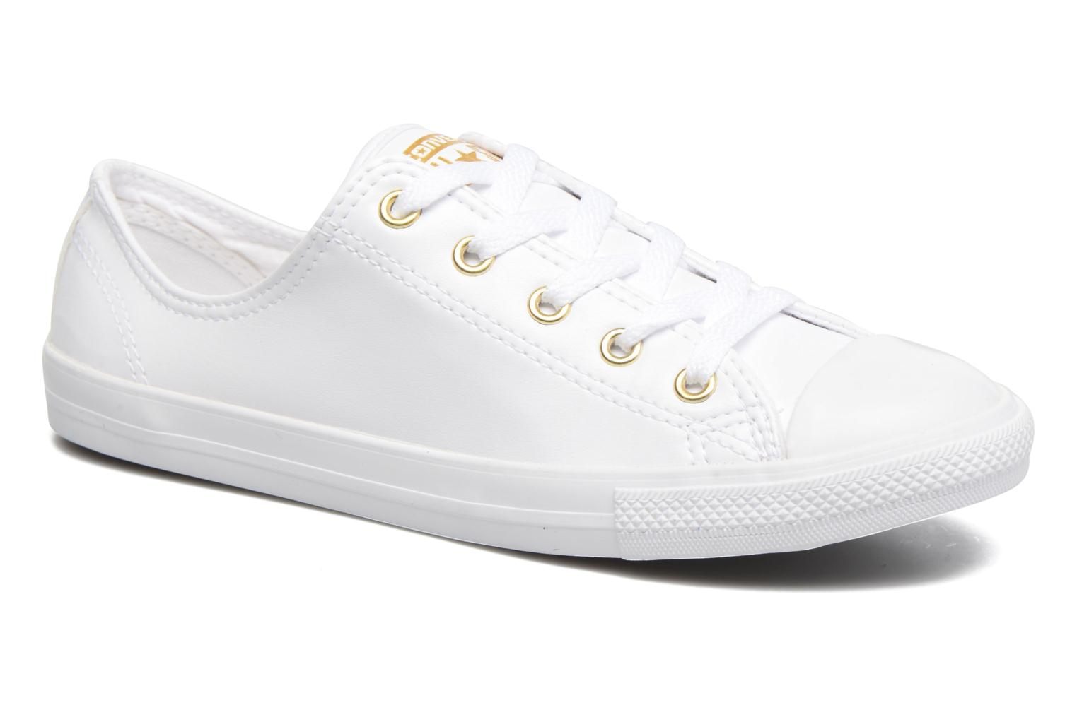 Converse All star dainty ox - Baskets - blanc  Baskets