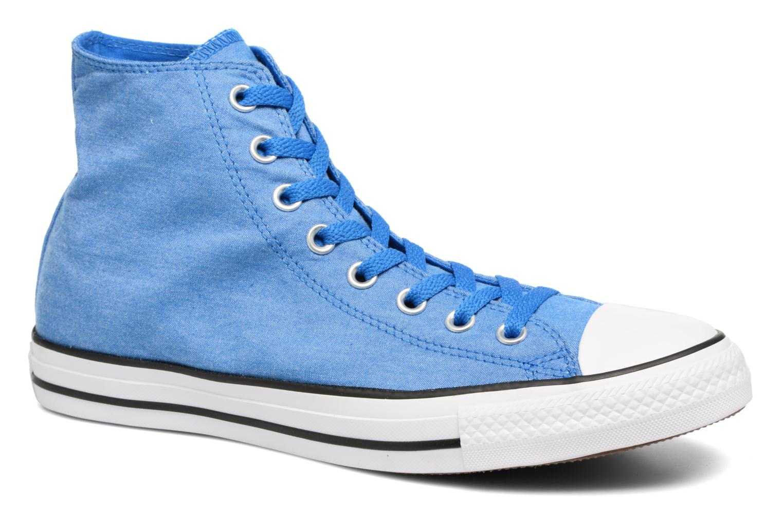Chuck Taylor All Star Hi Chambray Soar/White/Black