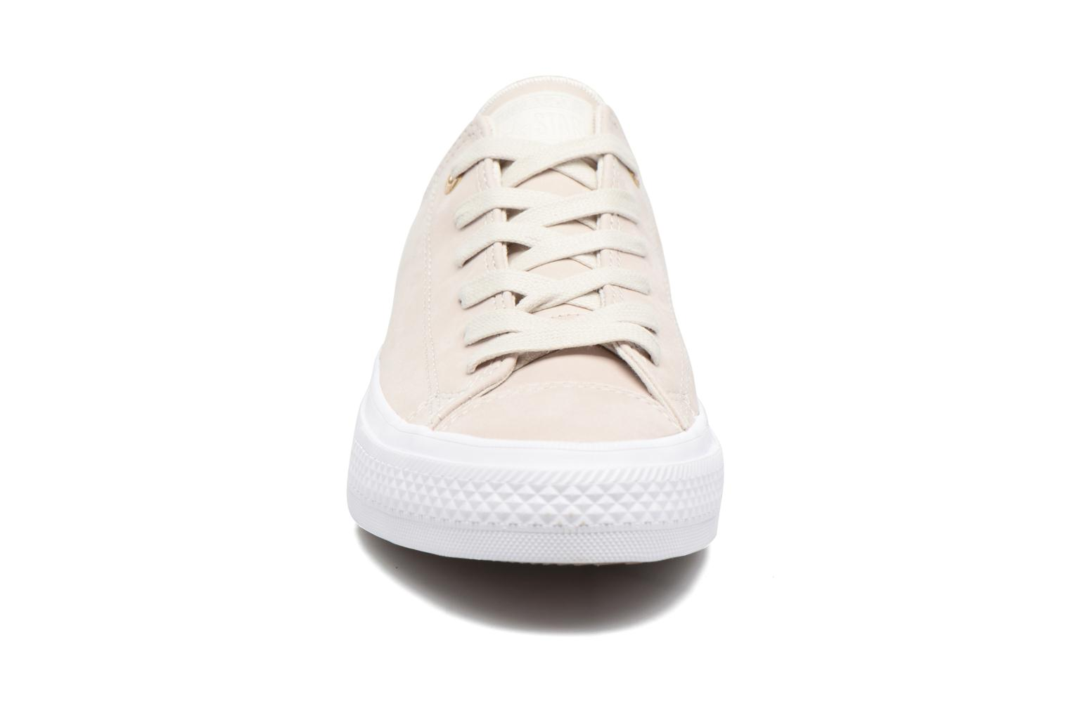 Converse All Star In Pelle Di Bue Ii 5FWEPF