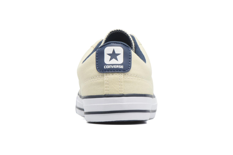 Star Player Ox Fundamentals Natural/Navy/White