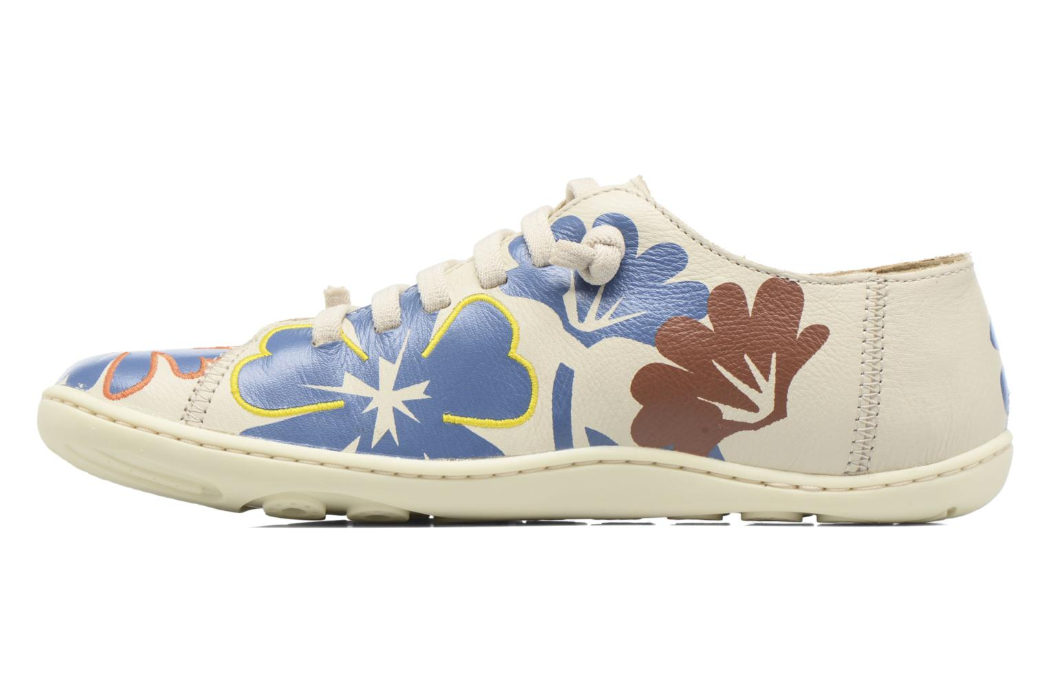 Trainers Camper TWS K200367 Multicolor front view