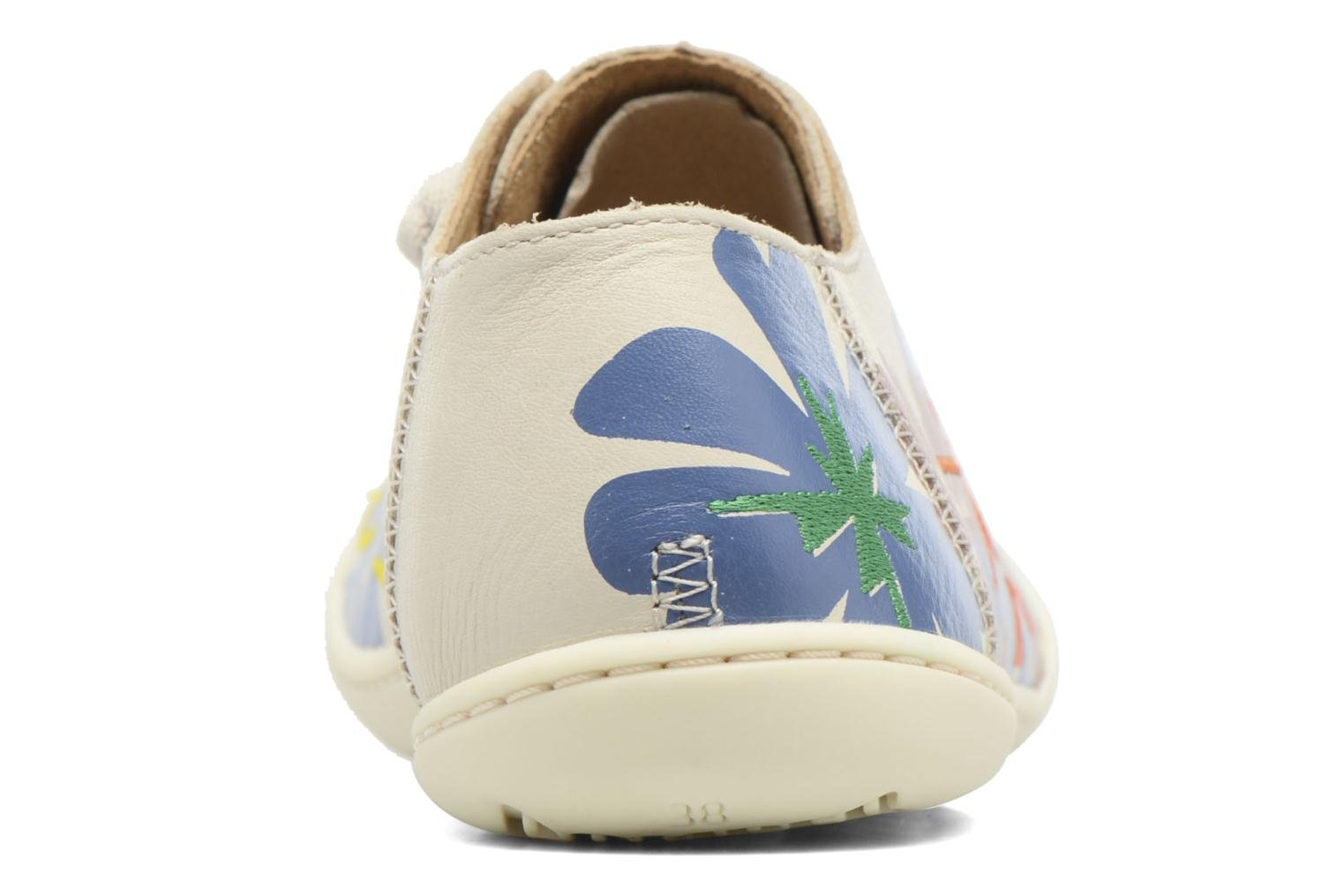 Trainers Camper TWS K200367 Multicolor view from the right