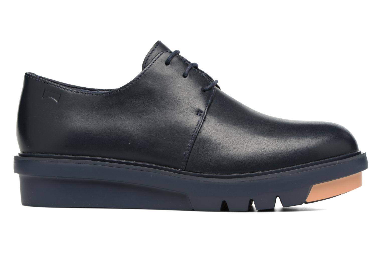 Chaussures à lacets Camper Marta K200114 Bleu vue derrière