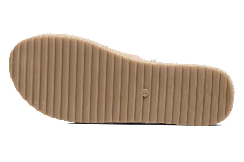 Scarpe di corda Coolway Bora Rosa immagine dall'alto