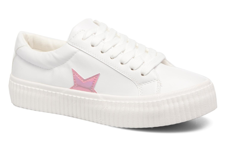 Sneakers Coolway Cherry Bianco vedi dettaglio/paio