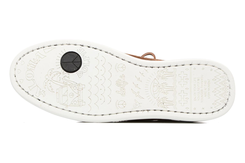 Grandes descuentos últimos zapatos Dolfie Landom Hi (Marrón) - Deportivas Descuento