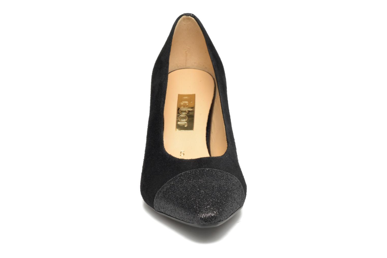 Escarpins Gabor Udine Noir vue portées chaussures