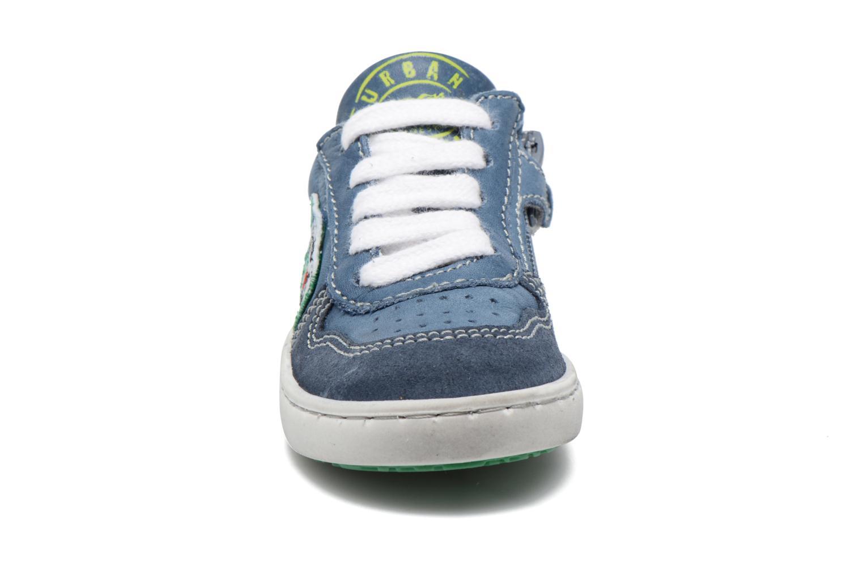 Jeans Blue Shoesme Scott (Bleu)