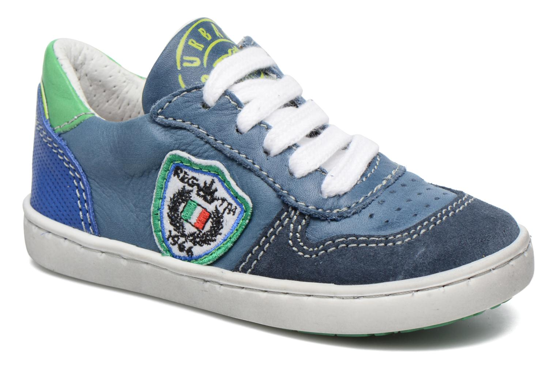Scott Jeans Blue