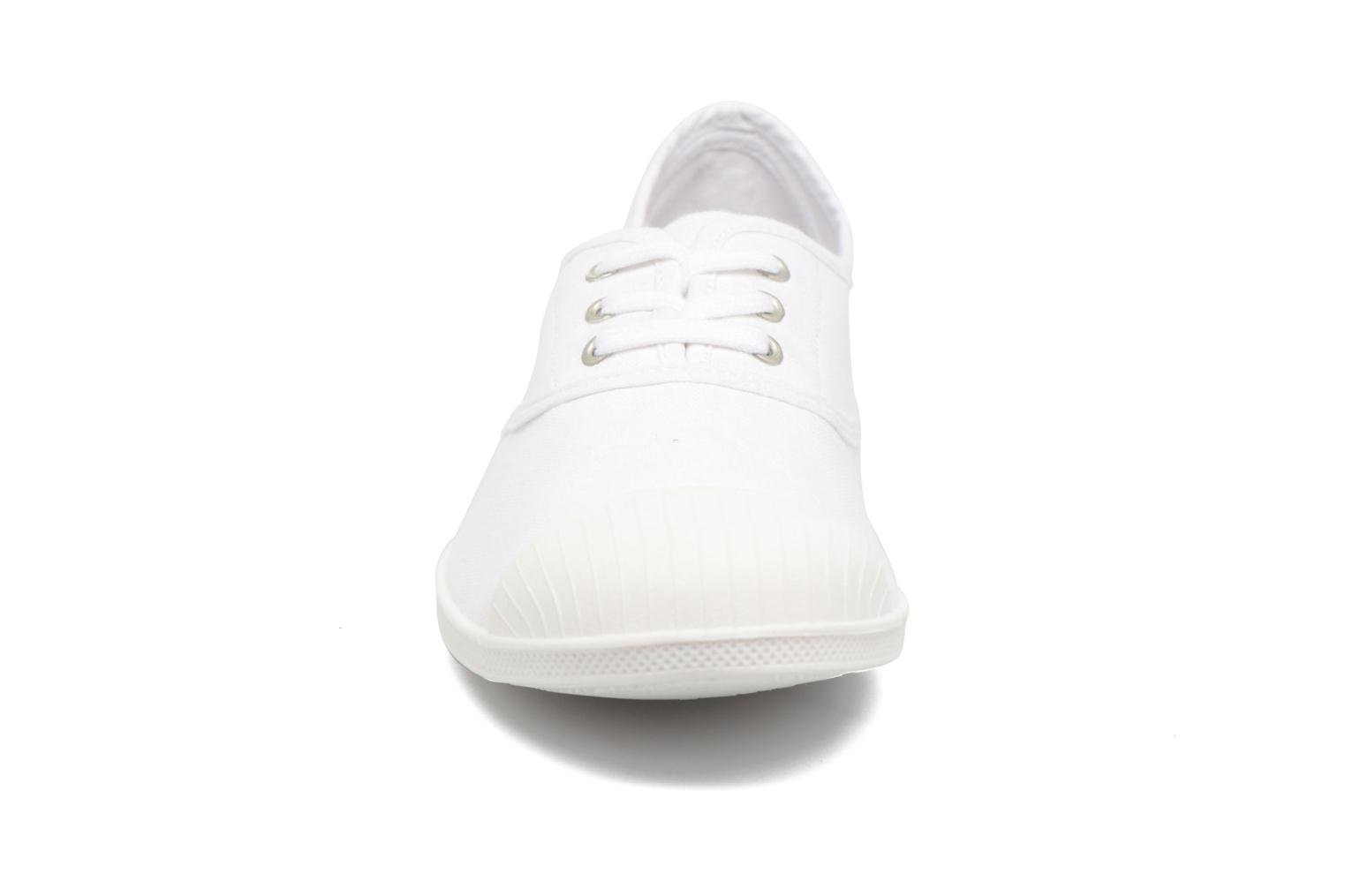 Trainers Kaporal Ulrika White model view