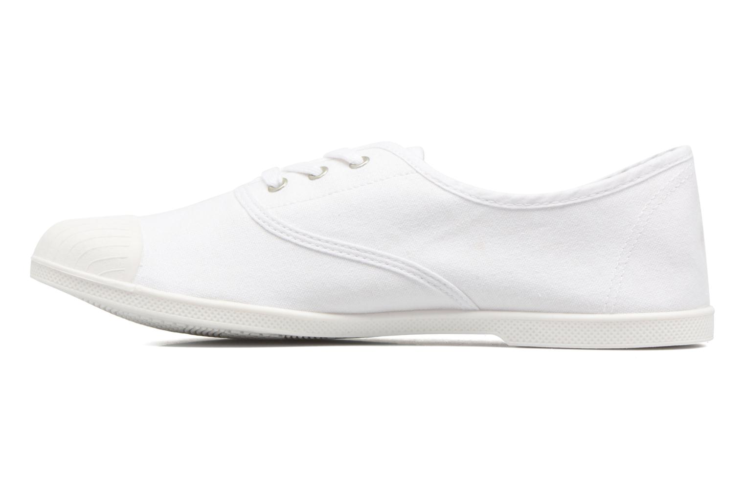 Trainers Kaporal Ulrika White front view
