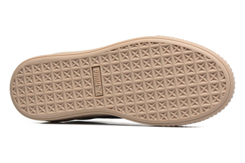 Wns Basket Platform Patent Marine