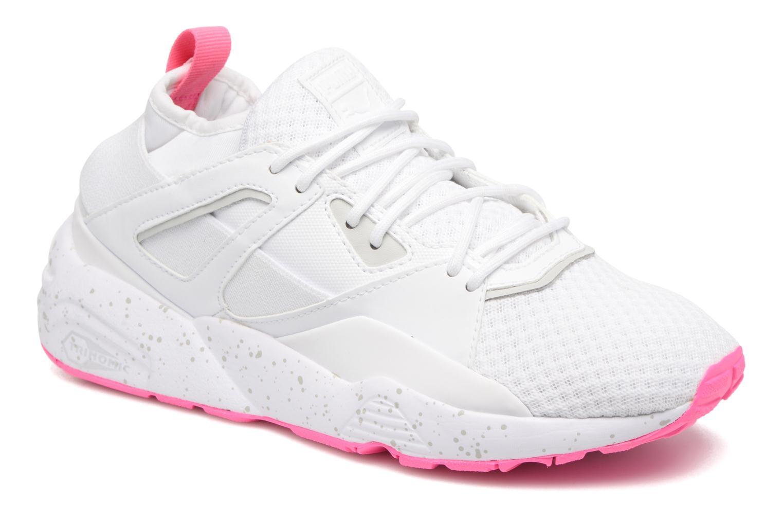 Zapatos promocionales Puma BOG Sock Core (Blanco) - Deportivas   Los últimos zapatos de descuento para hombres y mujeres