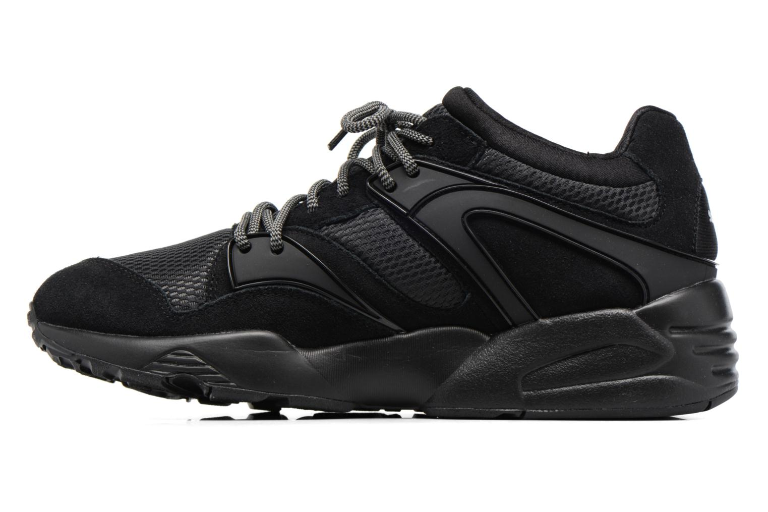 Baskets Puma Blaze Core Noir vue face