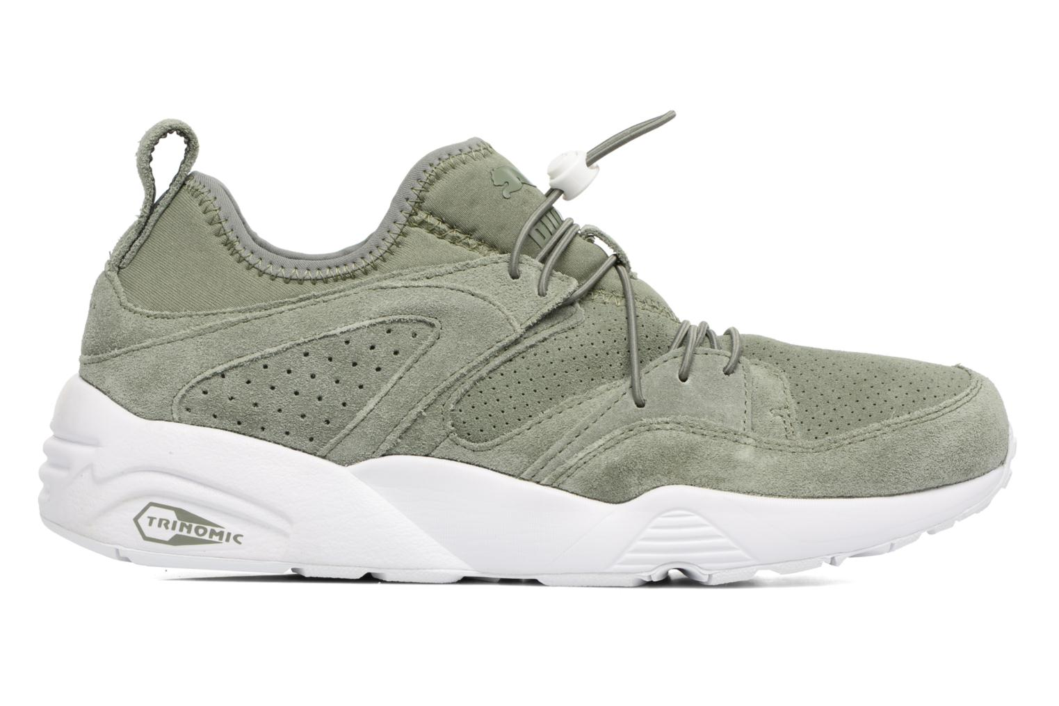 Agave Green Puma Blaze of Glory SOFT (Vert)