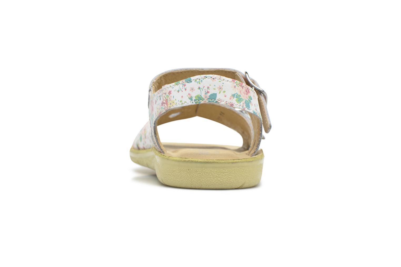 Sandales et nu-pieds Start Rite SR Soft Harper Rose vue droite
