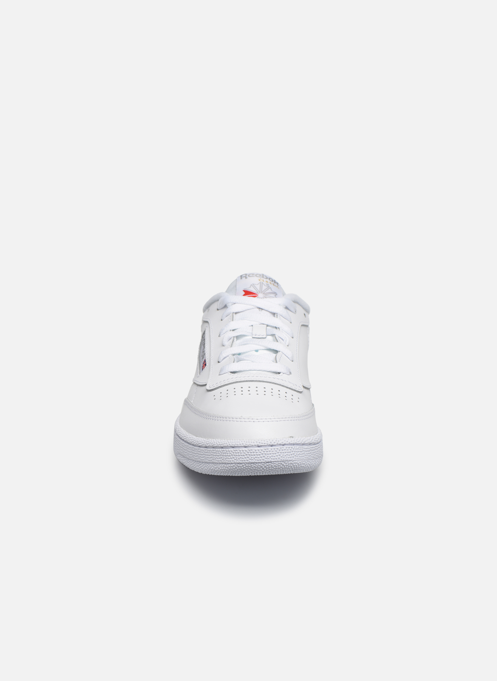 Club C 85 Int-White/Sheer Grey
