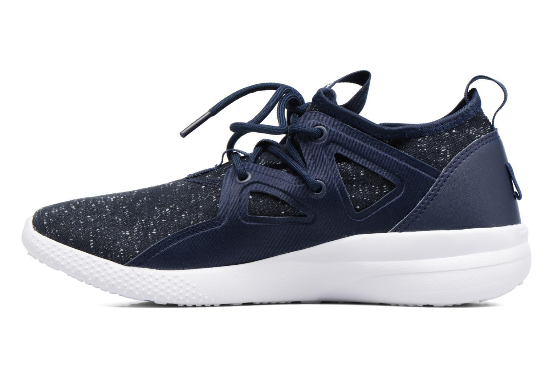Chaussures de sport Reebok Reebok Cardio Motion Bleu vue face