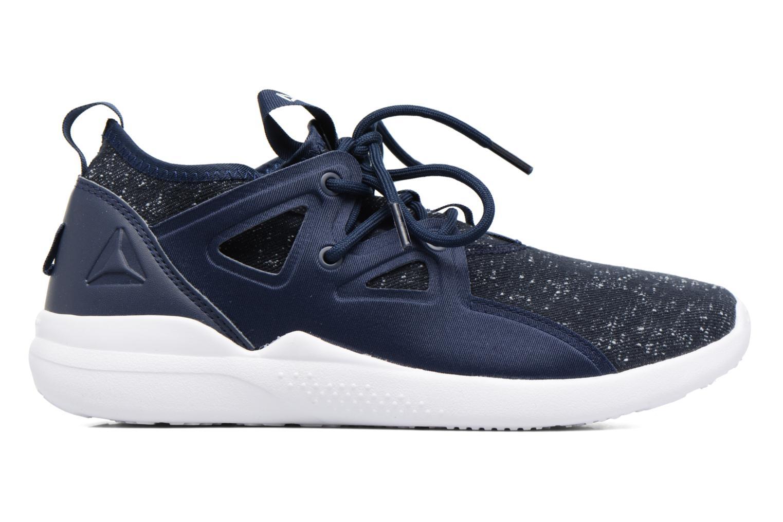 Chaussures de sport Reebok Reebok Cardio Motion Bleu vue derrière