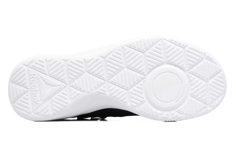 Chaussures de sport Reebok Reebok Cardio Motion Bleu vue haut