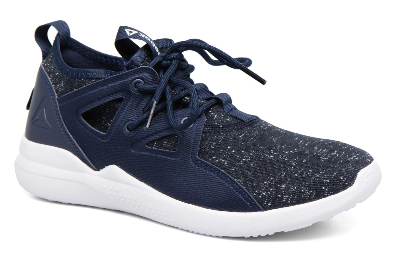 Chaussures de sport Reebok Reebok Cardio Motion Bleu vue détail/paire